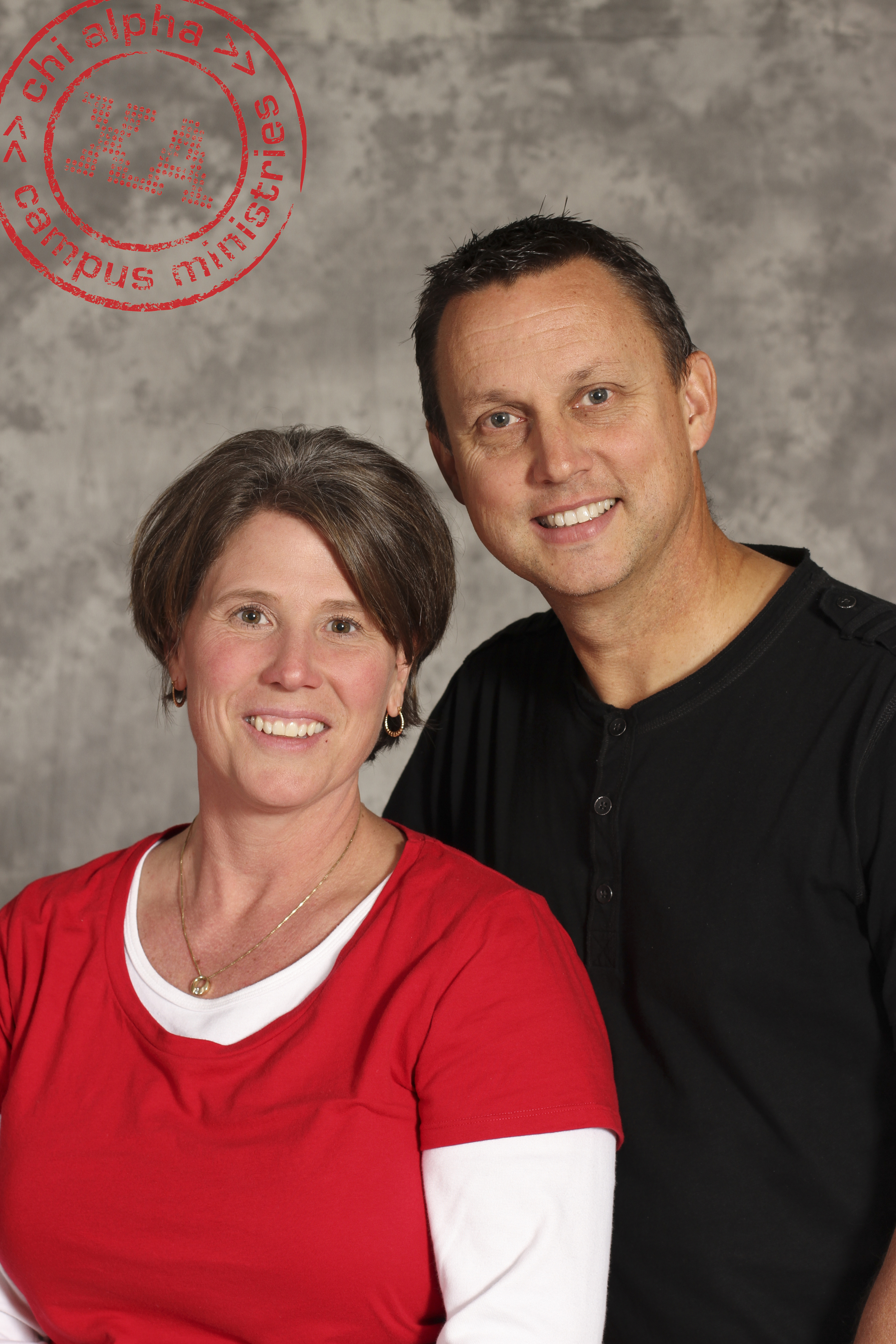 Curtis and Delyn Cole