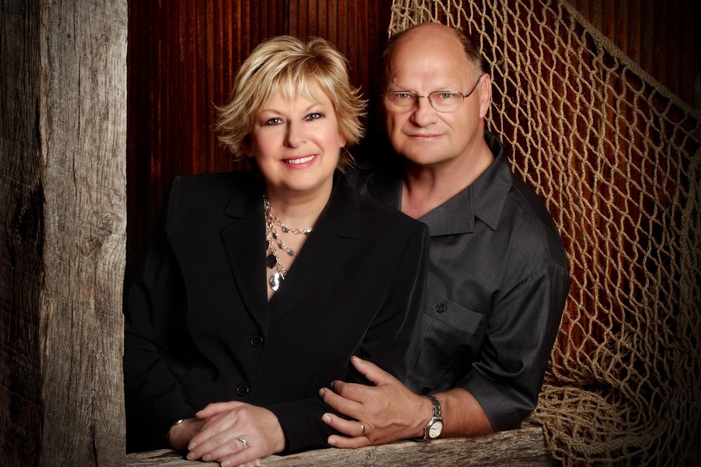 Carl and Terri Gibbs