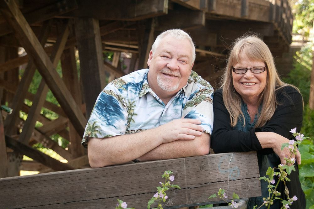Vic and Kathy Varis