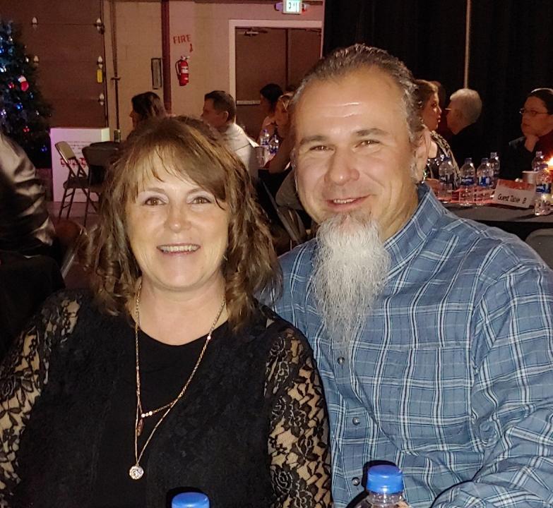 Doug and Cheri Lane