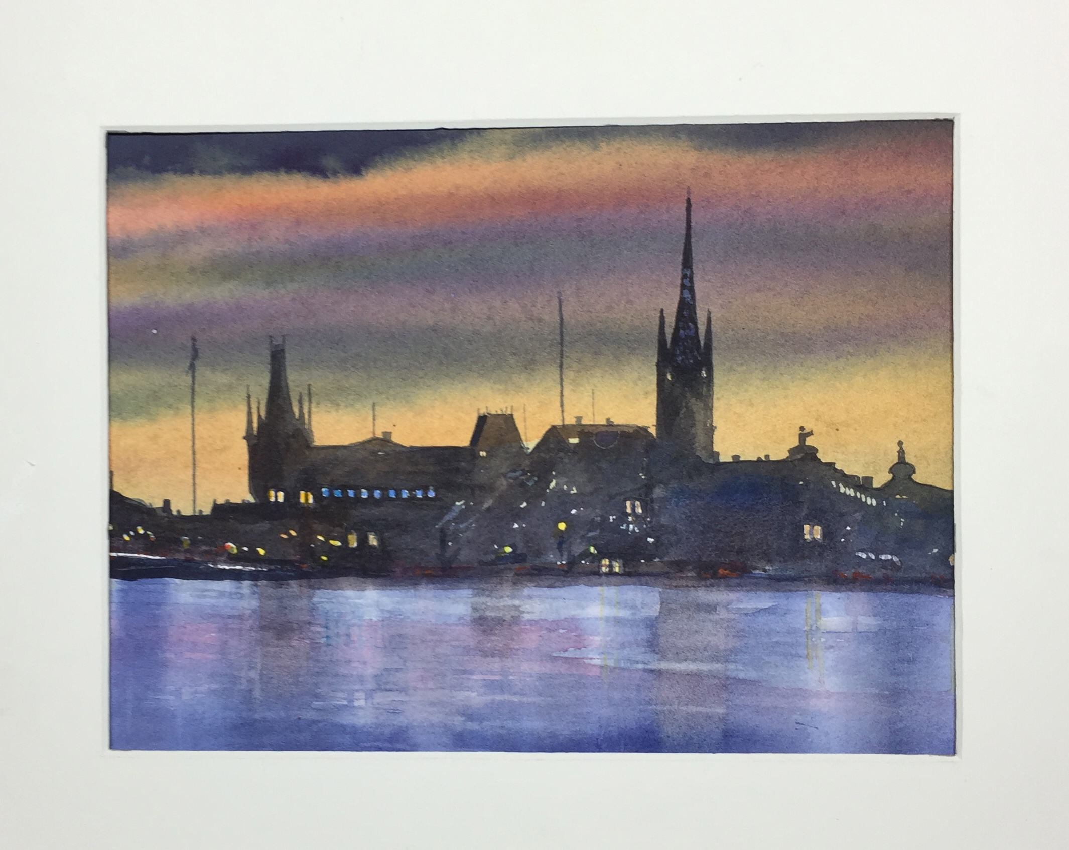 Norstedts, Riddarholmen Stockholm