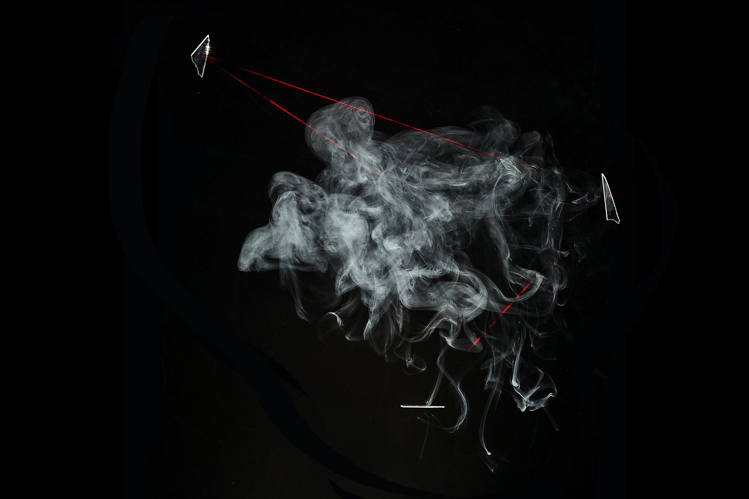 Smoke and Mirrors 1