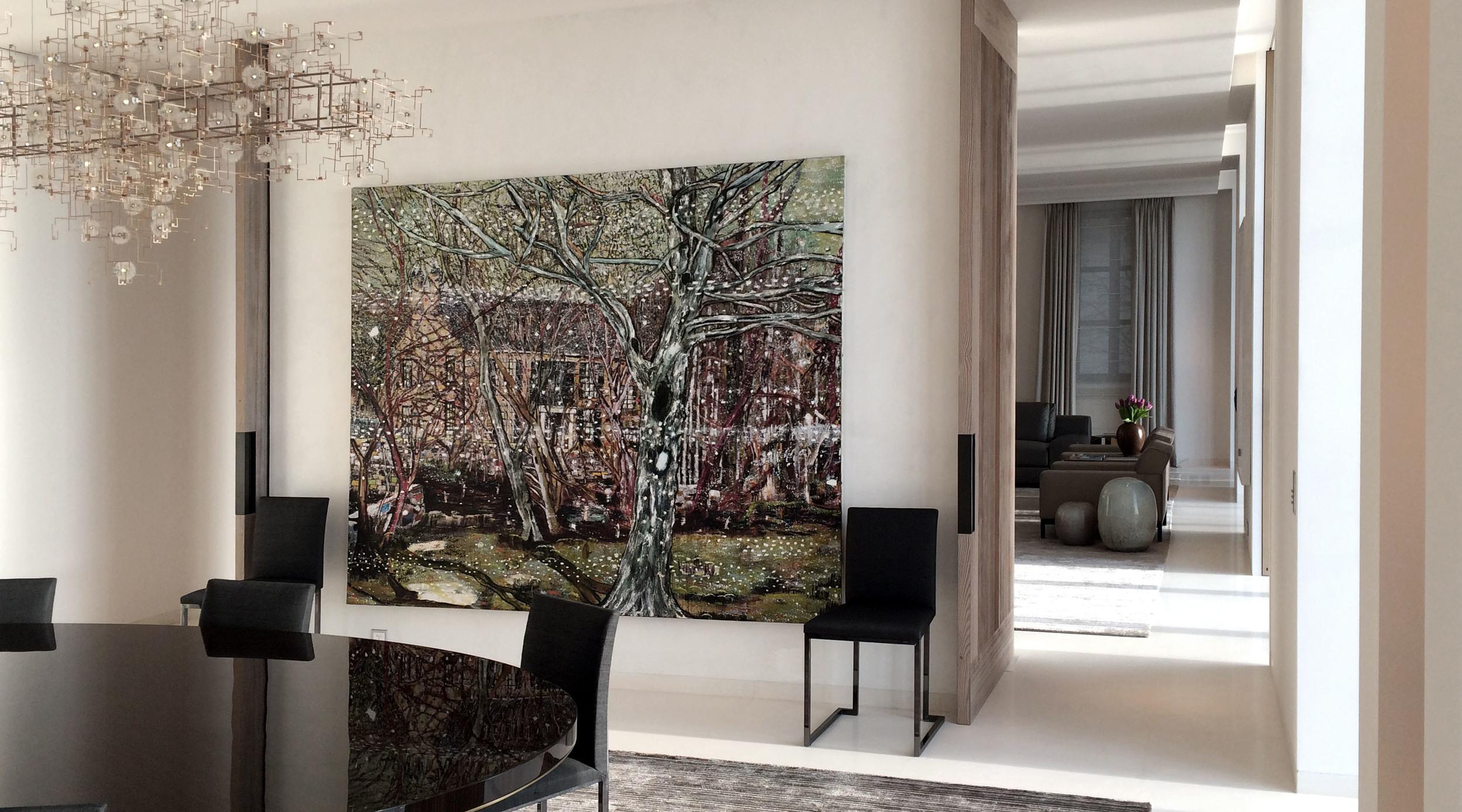 Geneva - Dining Room