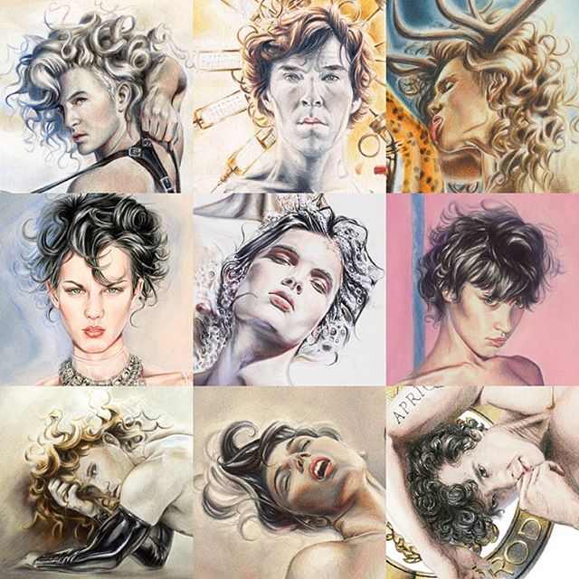My pencils bring all the boys to the page. #faceyourart . . . #art #artist #draw #drawing  #bishounen #fashionsketch #melbourneartist #androgynous #gayillustration #illustration #maleart #fashionillustration #AustralianArtist  #contemporaryart #homoeroticart #instaart #instaartist #lowbrowart #pinupartist #pinupart #figuredrawing #homoerotic  #coloredpencil #eroticart #gayart #pencilart #beautifulbizarre #yaoi