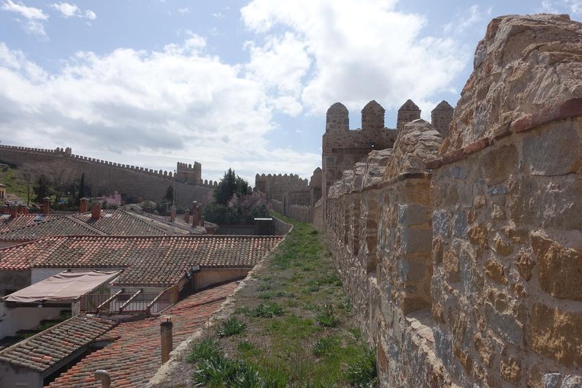 avila spain medieval city walls 14.jpg