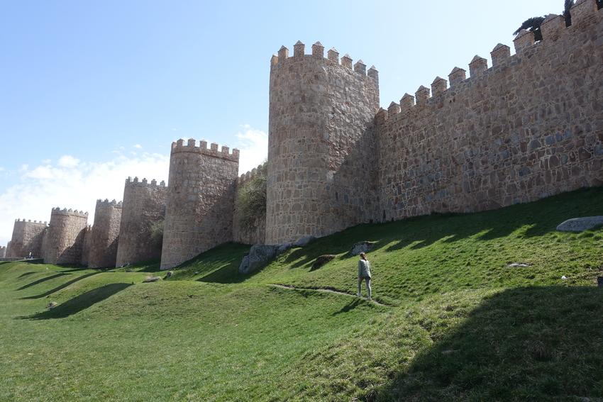avila spain medieval city walls 17.jpg