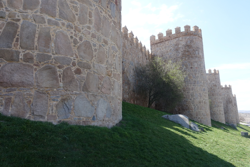 avila spain medieval city walls 20.jpg