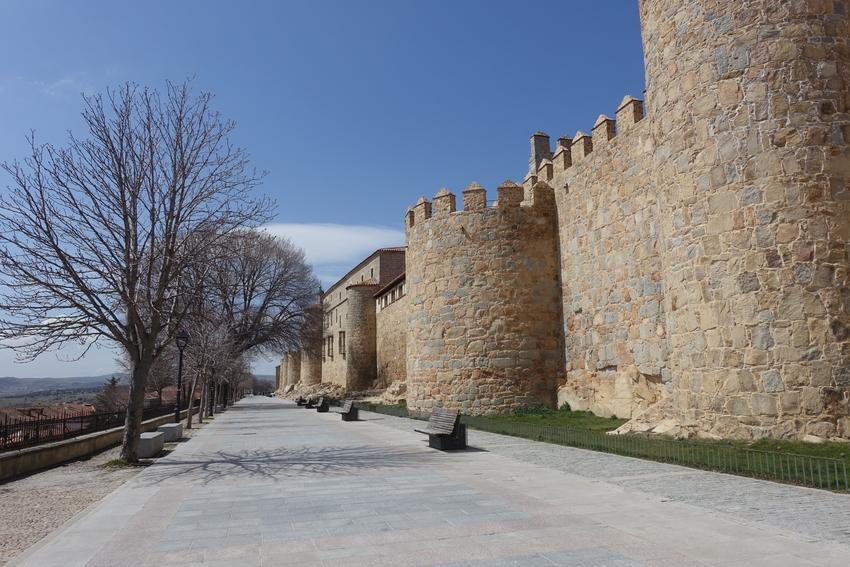 avila spain medieval city walls 22.jpg