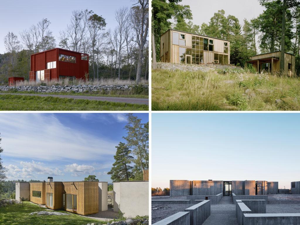 Sveriges Arkitekters villapris