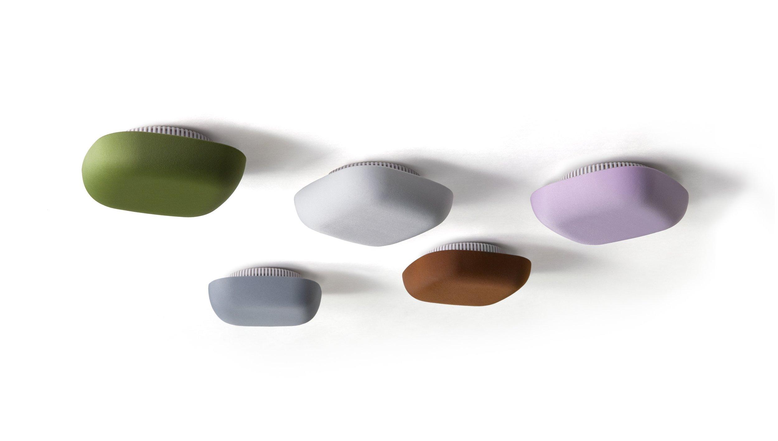 Kupu designad av Harri Koskinen. Vinnare av både reddot och Wallpaper design award.