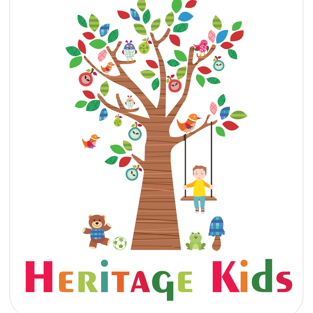 Heritage Kids: Coupon Code - MEMBER10