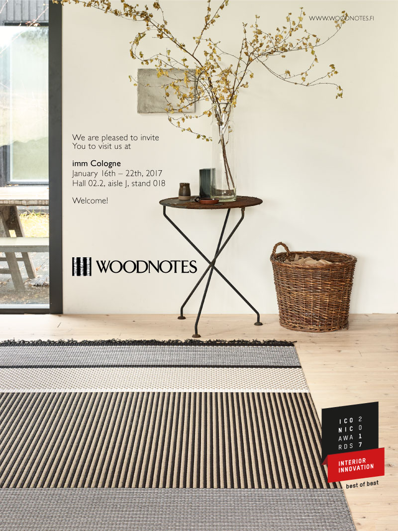 woodnotes_invitation_imm_Cologne_2017