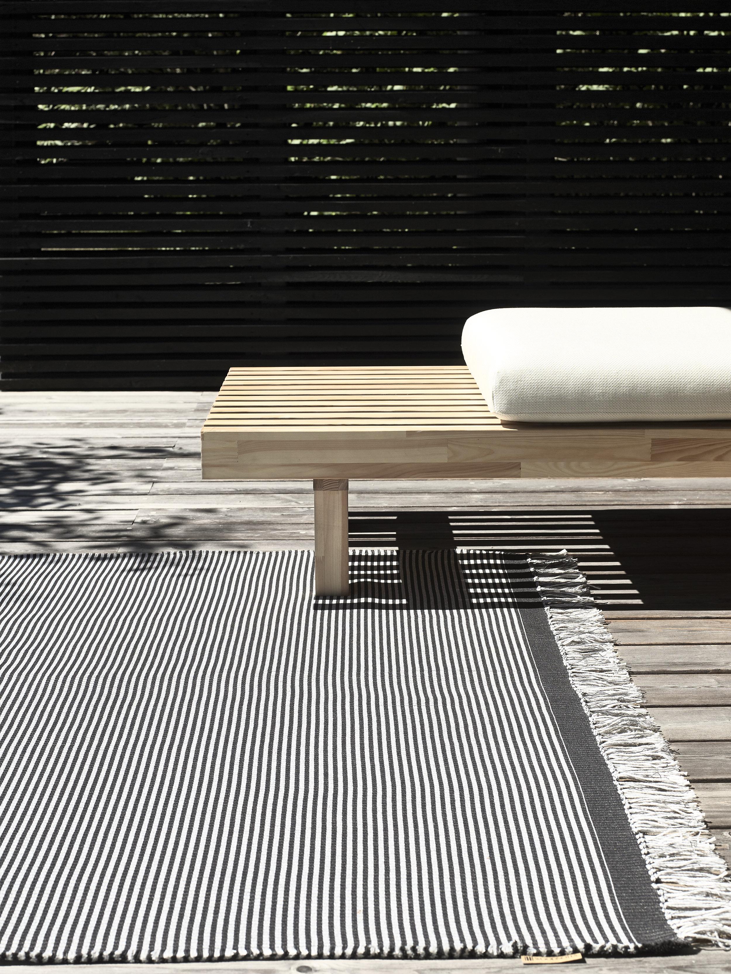 River 15514030 graphite-pearl grey outdoor carpet