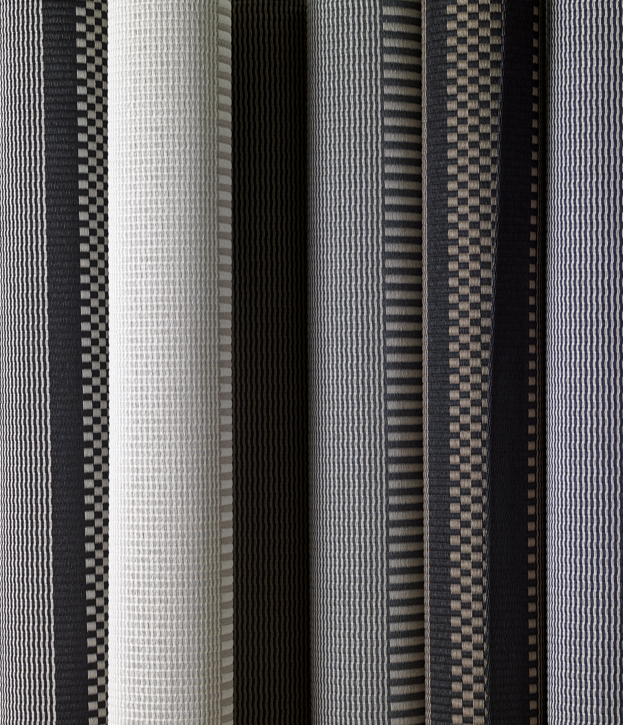 San Francisco  paper yarn carpets.