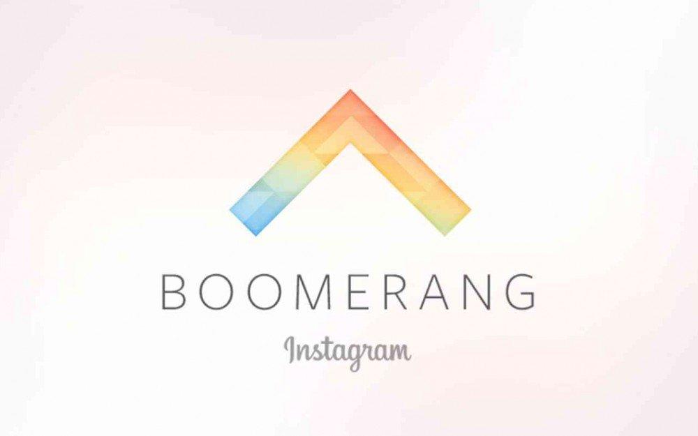 Boomerang Instagram Apps DianaVonR Social Media Tips