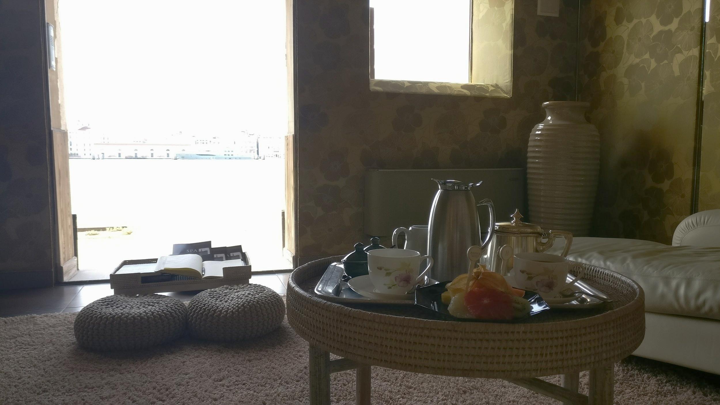 palladio venezia spa lounge