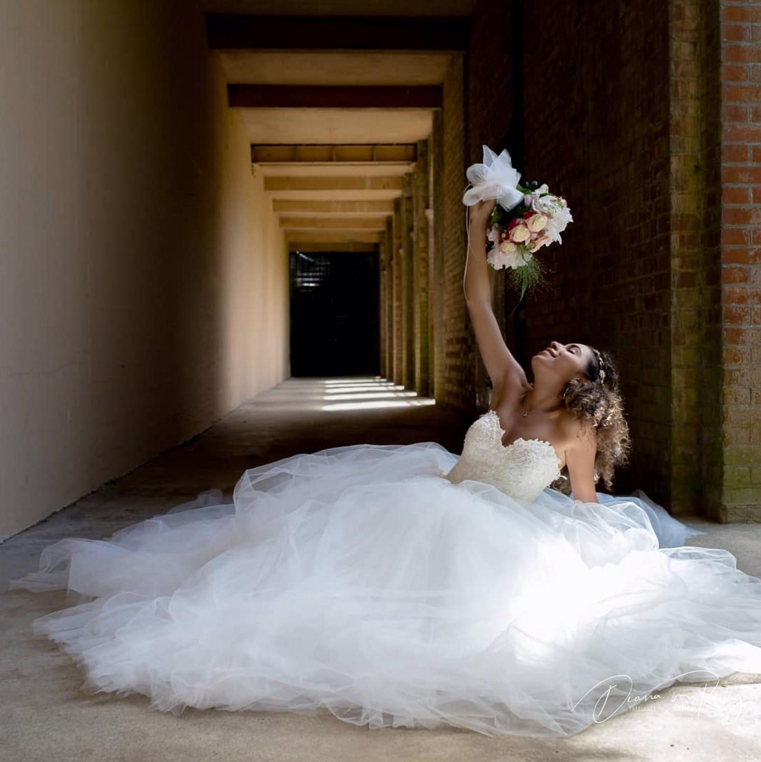 Diana Von R Wedding Photographer London