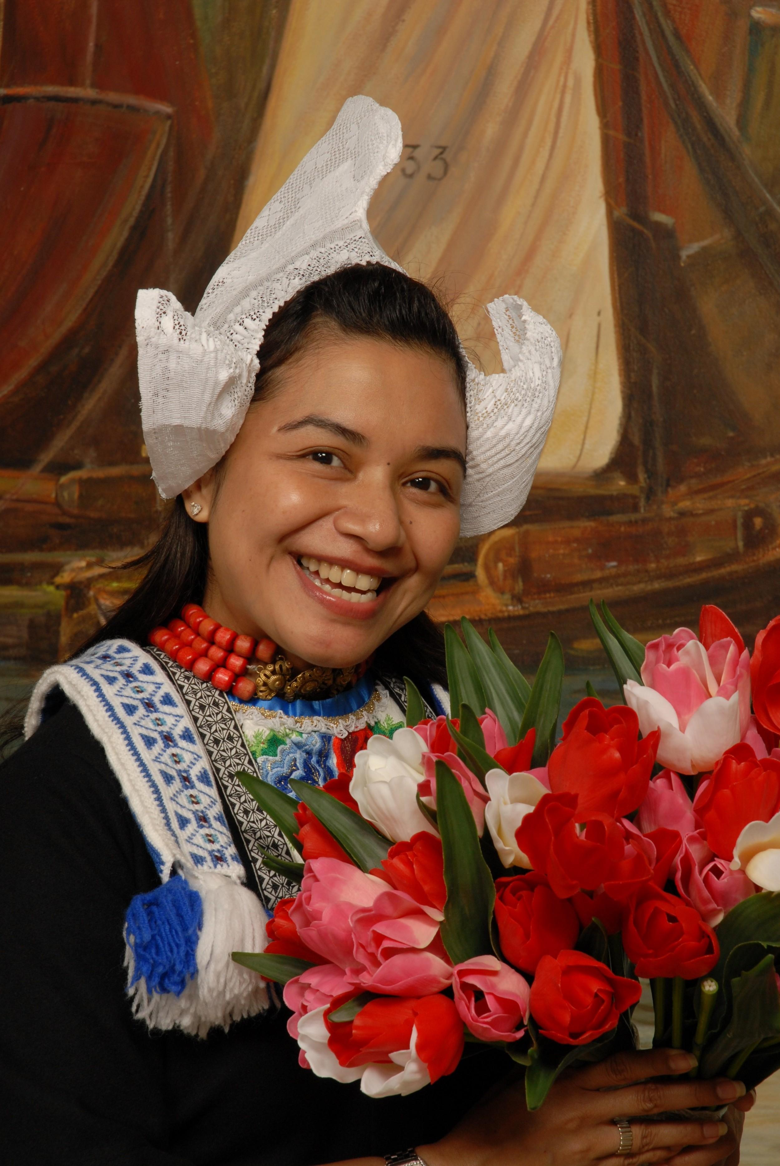 Ruth Sahan Aya