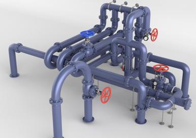 MRO Training - Give users simulated training on equipment maintenance & repairs