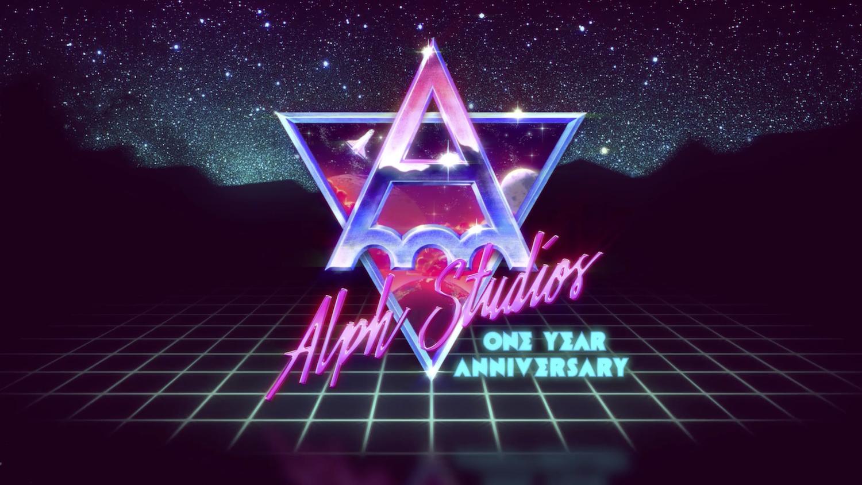 Alph party teaser
