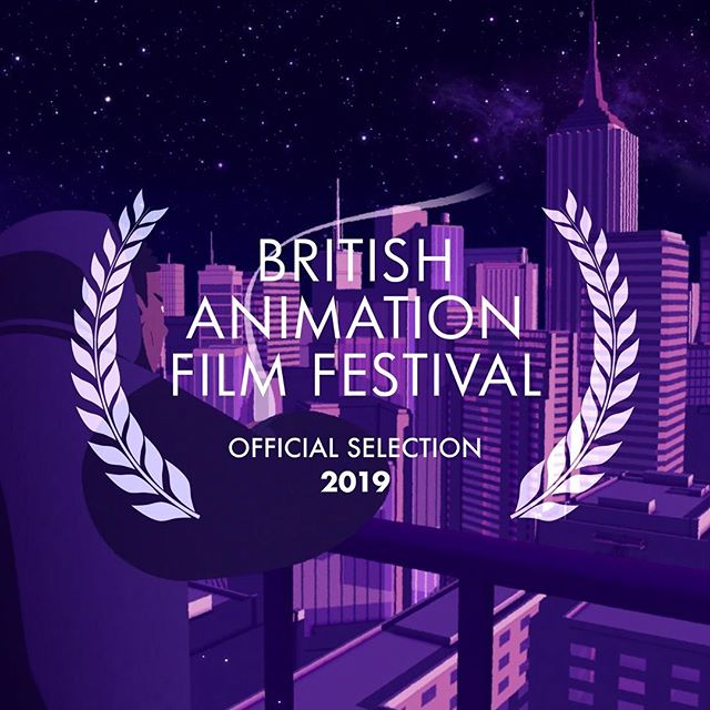 Honored to be selected!  @woodiesmalls Screening 10th of May, Leicester Square #London #baff . #toosoft #woodiesmalls #alphstudios #humbled #honored #selection #musicvideo #animation