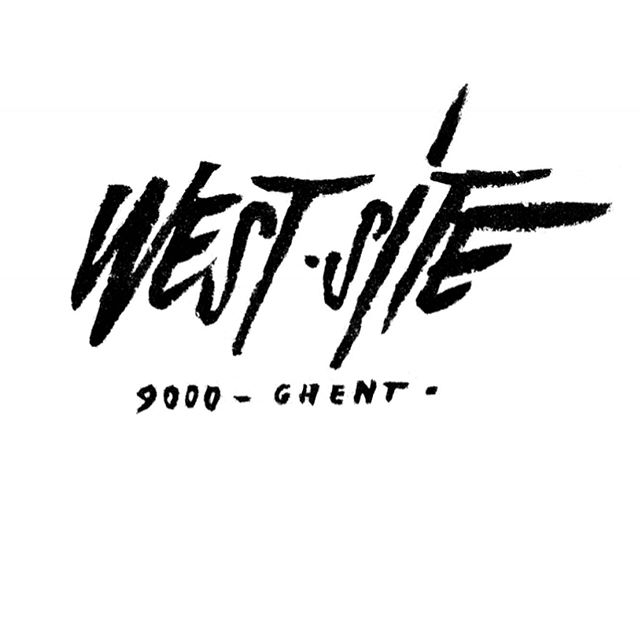 We had the honor to rebrand the freshest boardshop in Belgium @westsitegent whenever in #gent be sure to pass by, great guys! . #branding #boardshop #westsite @studiobambam #snowboarding #skate #wakeboarding #surfing #longboarding #design #9000 #ghent #local #boardsupply