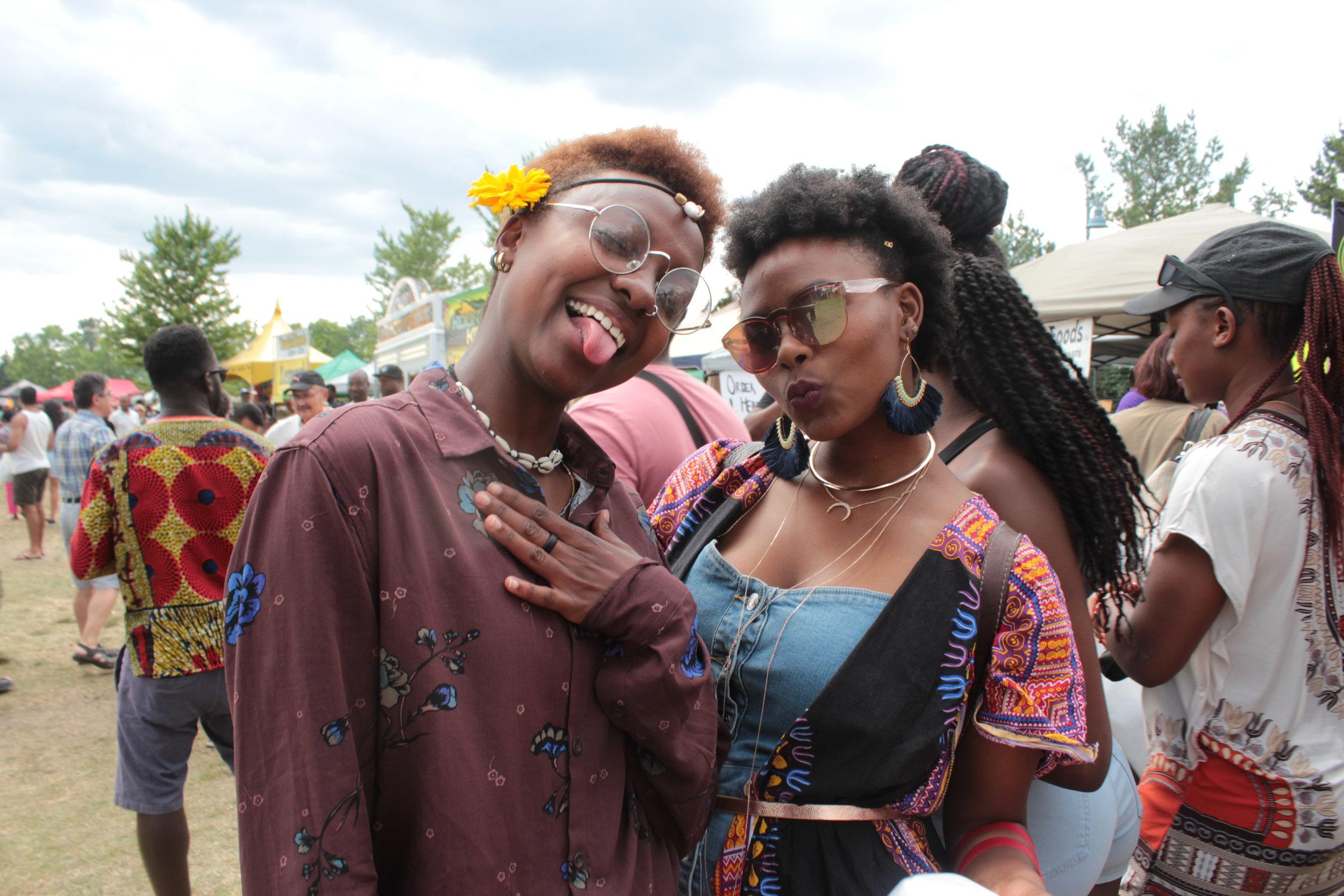 Festivals - photo: Music Africa