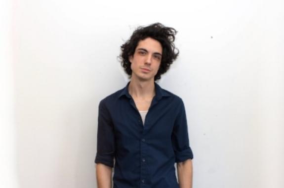 Cameron DelGrosso