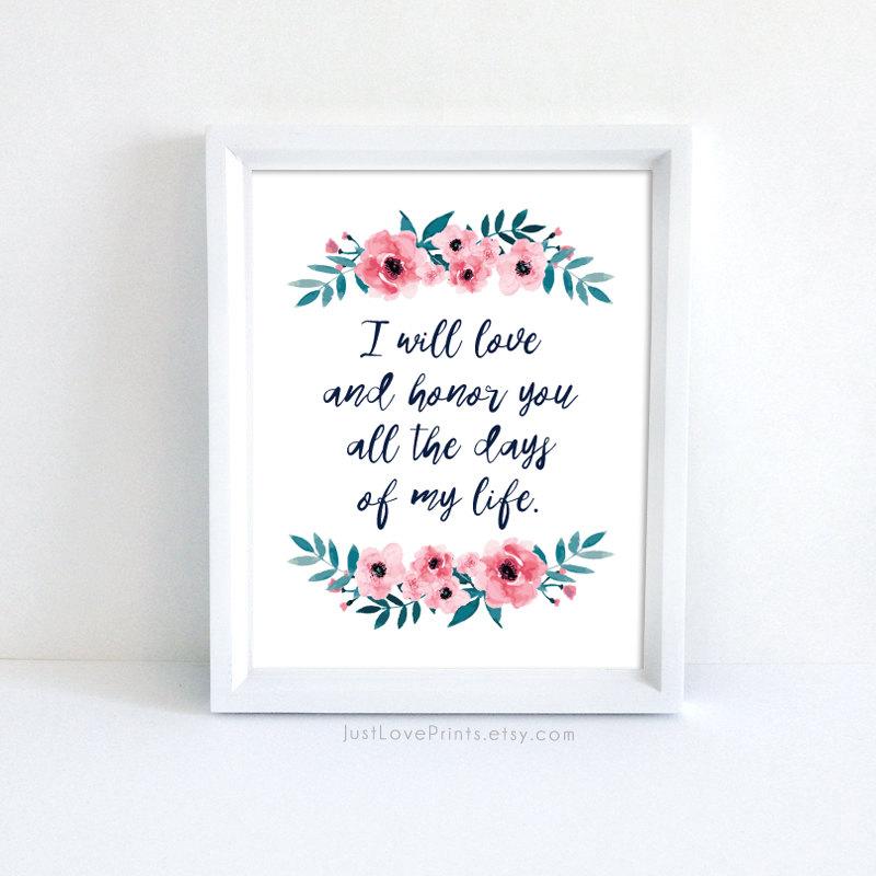 Just Love Prints