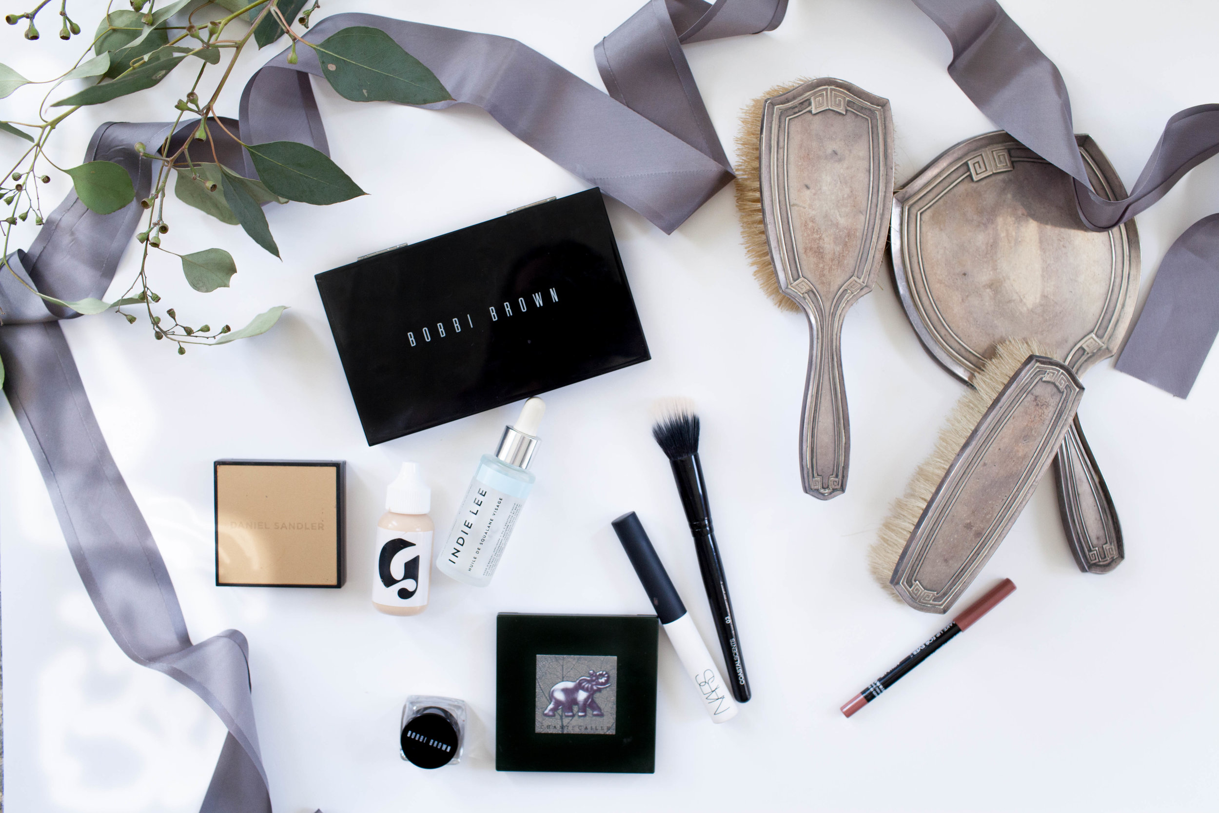 Photography:  Meaghan Clare Photography , seen in our  DIY Bridal Makeup Video