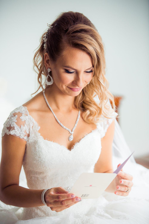 Photography:  Amer Nabulsi , seen in  Lisa + Steve | Canadian Summer Wedding