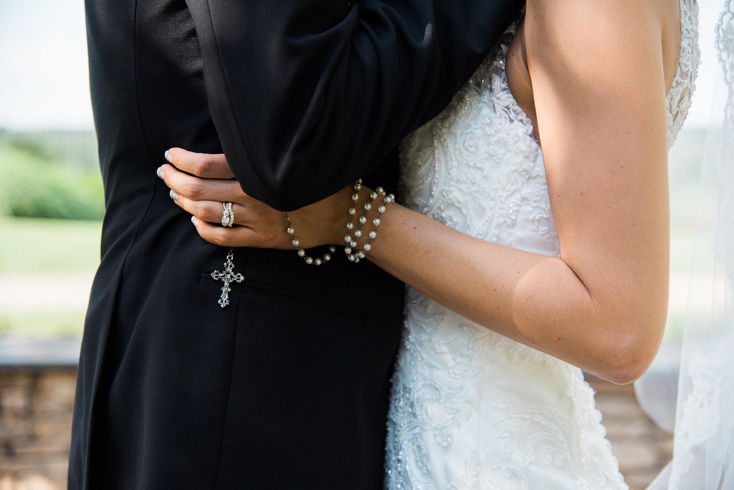 Photography:  Jen Harkleroad Photography , as seen in  Emily + John | Classic Virginia Wedding