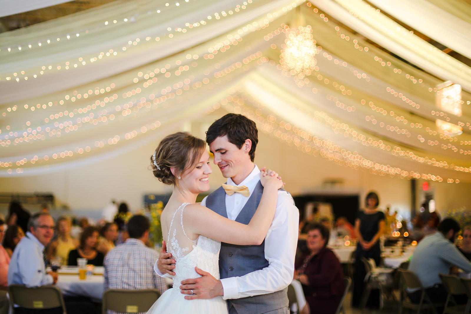 Photography:    Soul Creations Photography   , seen in    Sarah + Brian | Country Chic Wedding