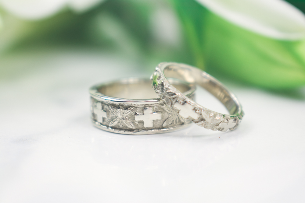 Photography:   31Four Jewelry
