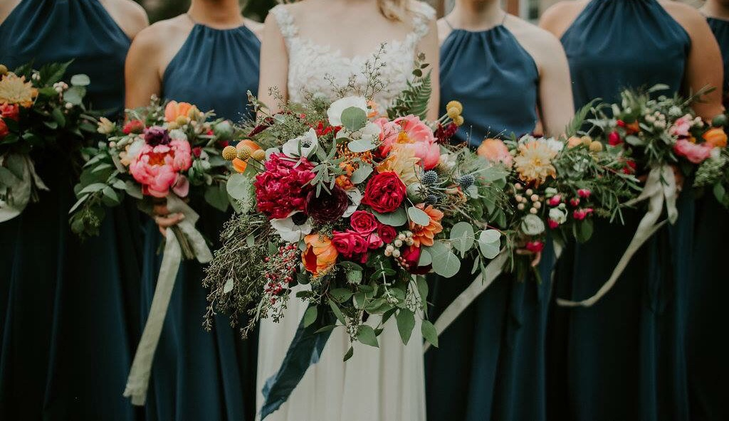 Photography:    Mel Watson Photography   , c/o    The Little Flower Company