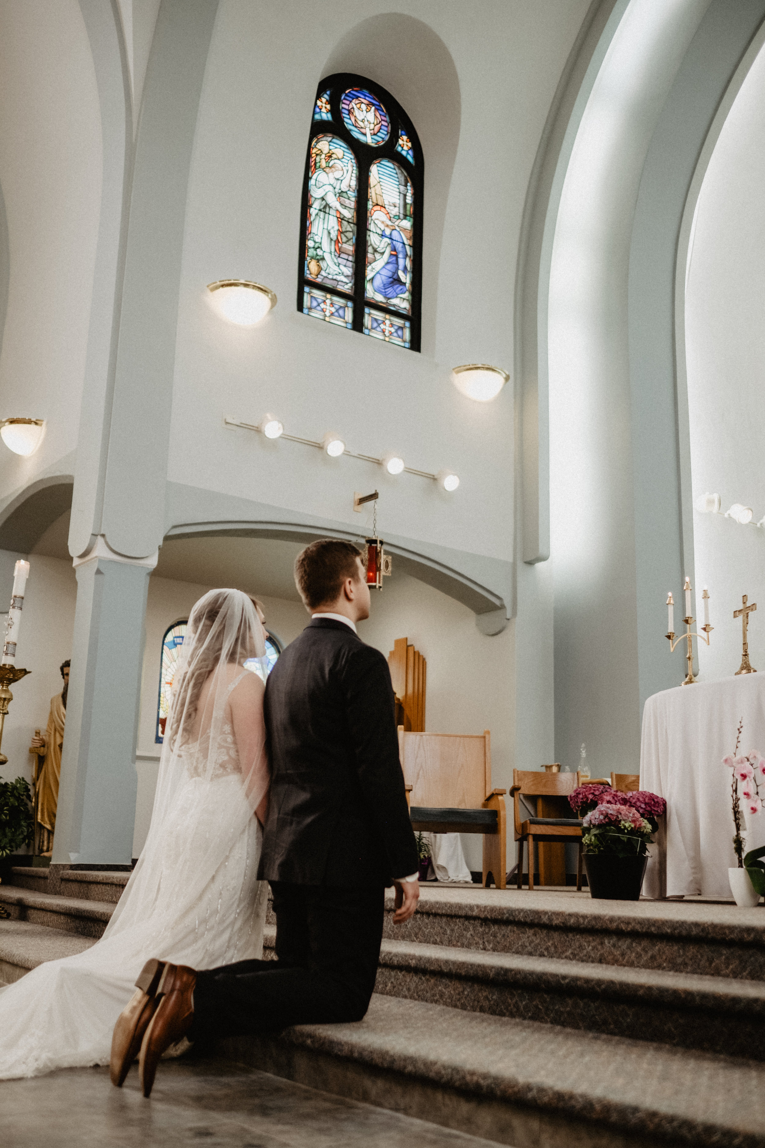 Photography:    Jordan Dumba Photography   , from the author's wedding
