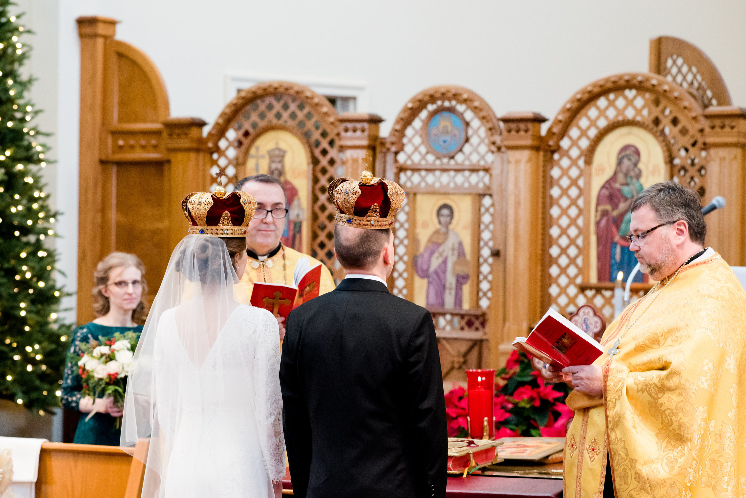 PHOTOGRAPHY:  JONALEE EARLES PHOTOGRAPHY , PREVIOUSLY SEEN IN  An Introduction To The Byzantine Rite Of Marriage