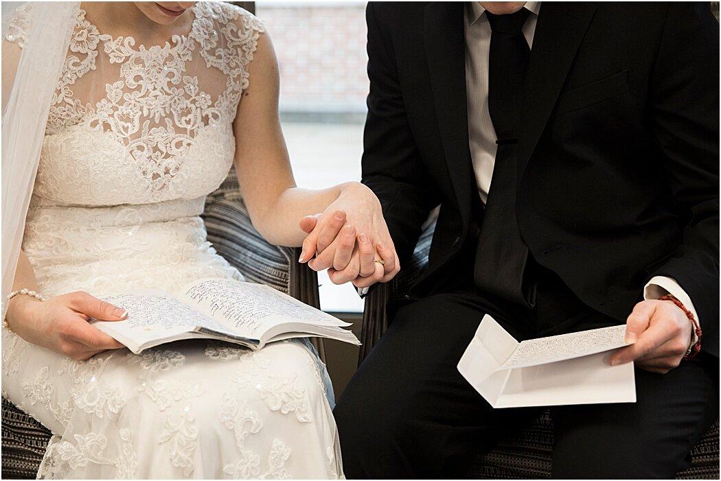 路易莎·普提莎·普提莎的婚礼传统