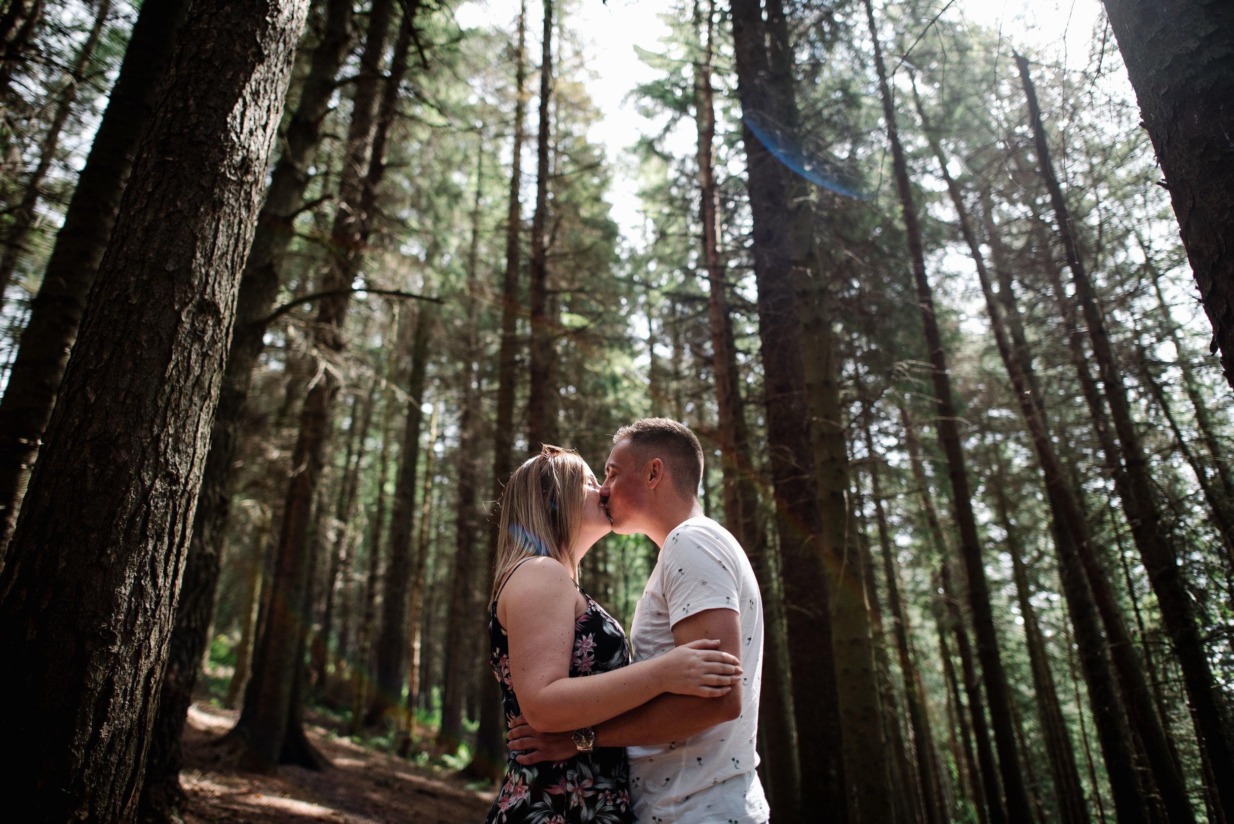 Pre-Wedding Shoot -