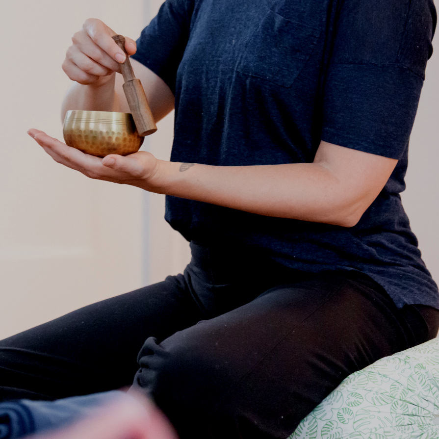 Monday Meditation - Weekly, 6pm - 7:15pm4 Week Tuition: $108