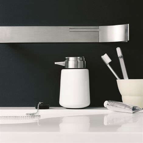 Vipp 9 soap dispenser for kitchen/bathroom