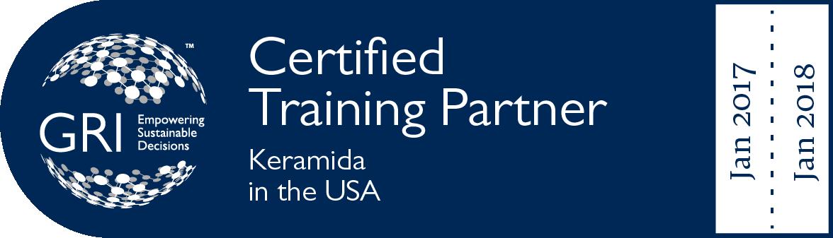 Global Reporting Initiative - Certified Training Partner