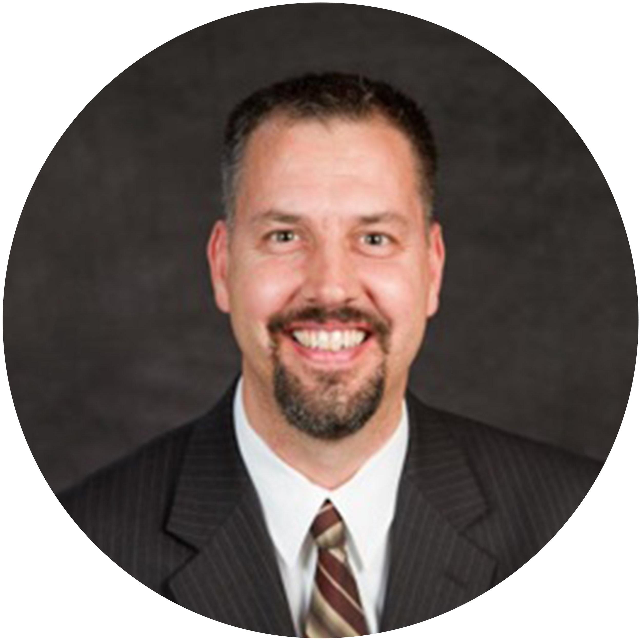 Chris Jaros, P.E., Vice President, Land Services Division, KERAMIDA Inc.