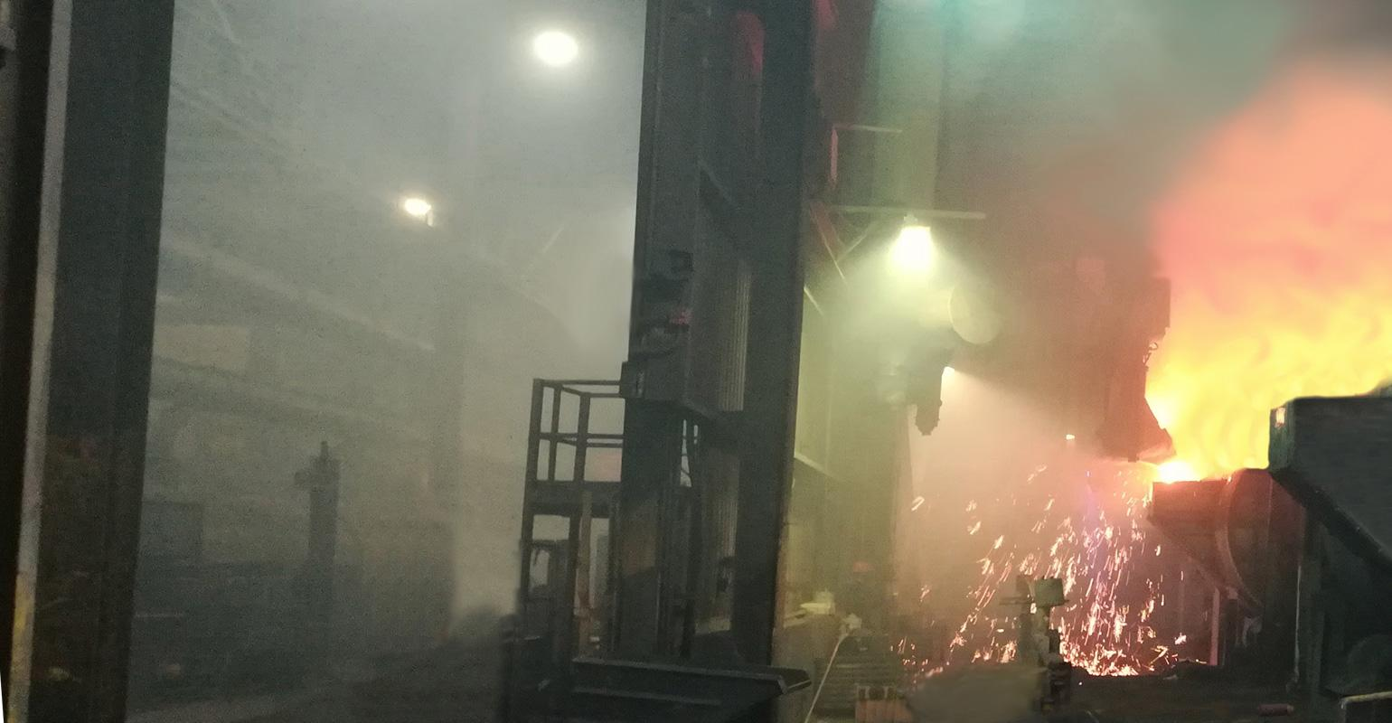 OSHA's standard aims to minimize workers' exposure to respirable crystalline silica, which it cites as a cause of lung cancer, silicosis, COPD, and kidney disease. ( www.foundrymag.com )
