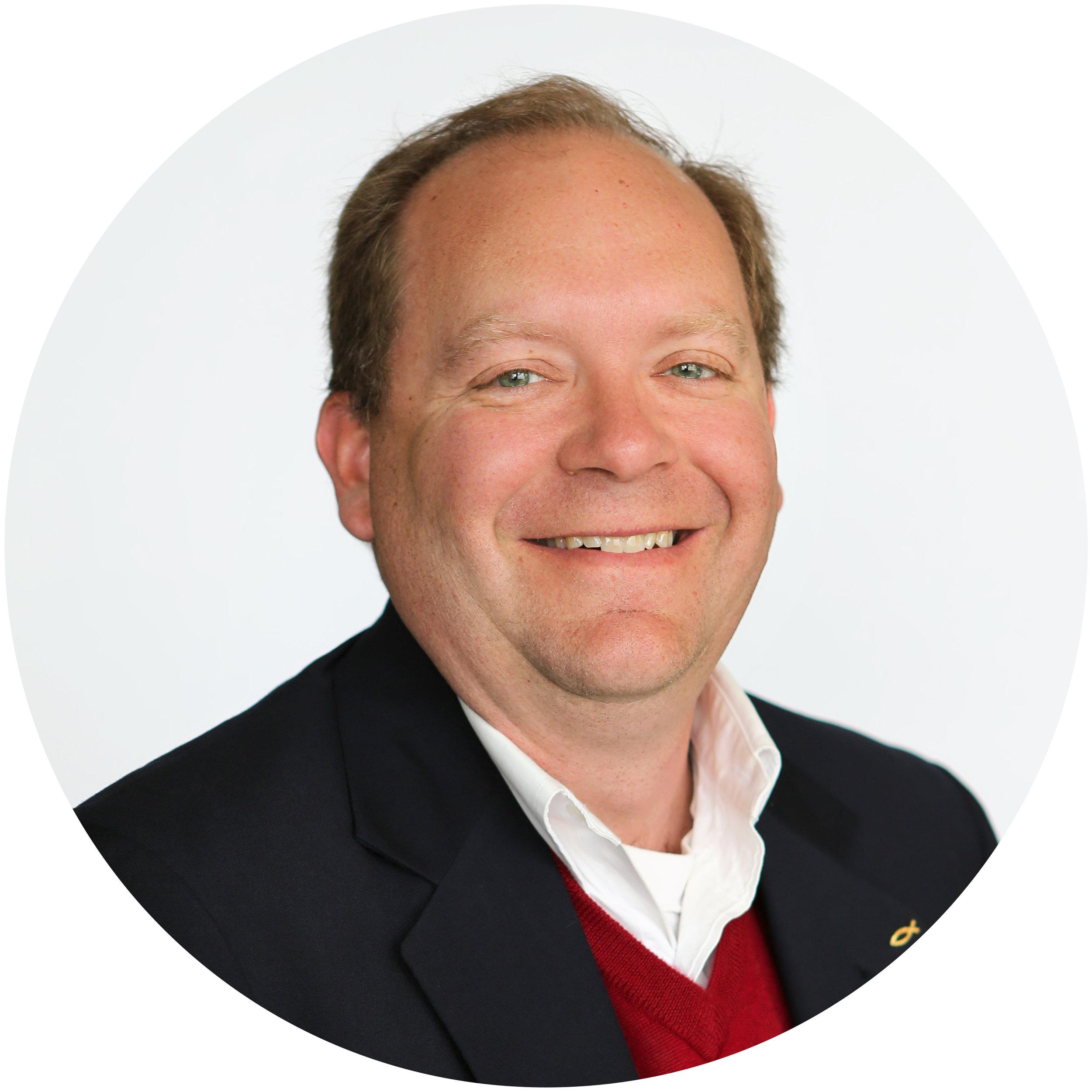 Mack Overton, Vice President, EHS Compliance Services, KERAMIDA Inc.