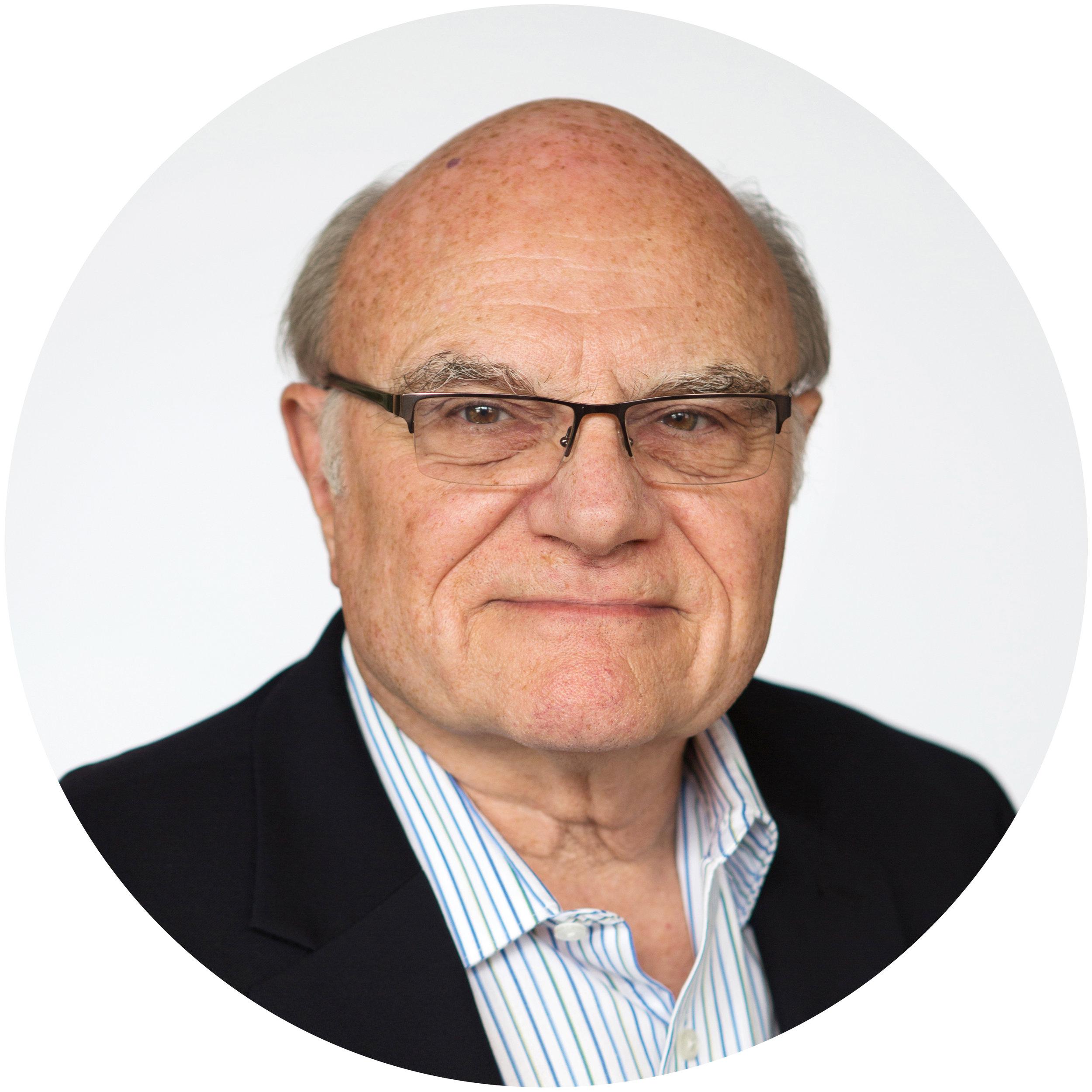 Jim Schifo, P.E., Vice President, Industrial Services, KERAMIDA Inc.