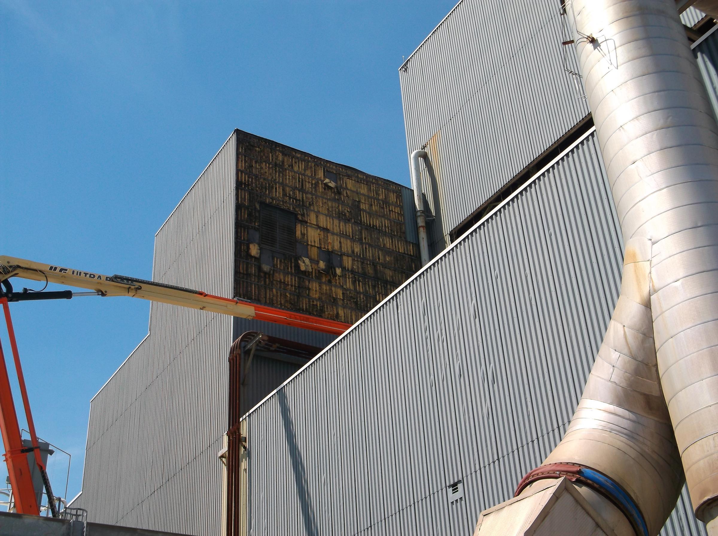 Hoosier Energy Frank E. Ratts Generating Station