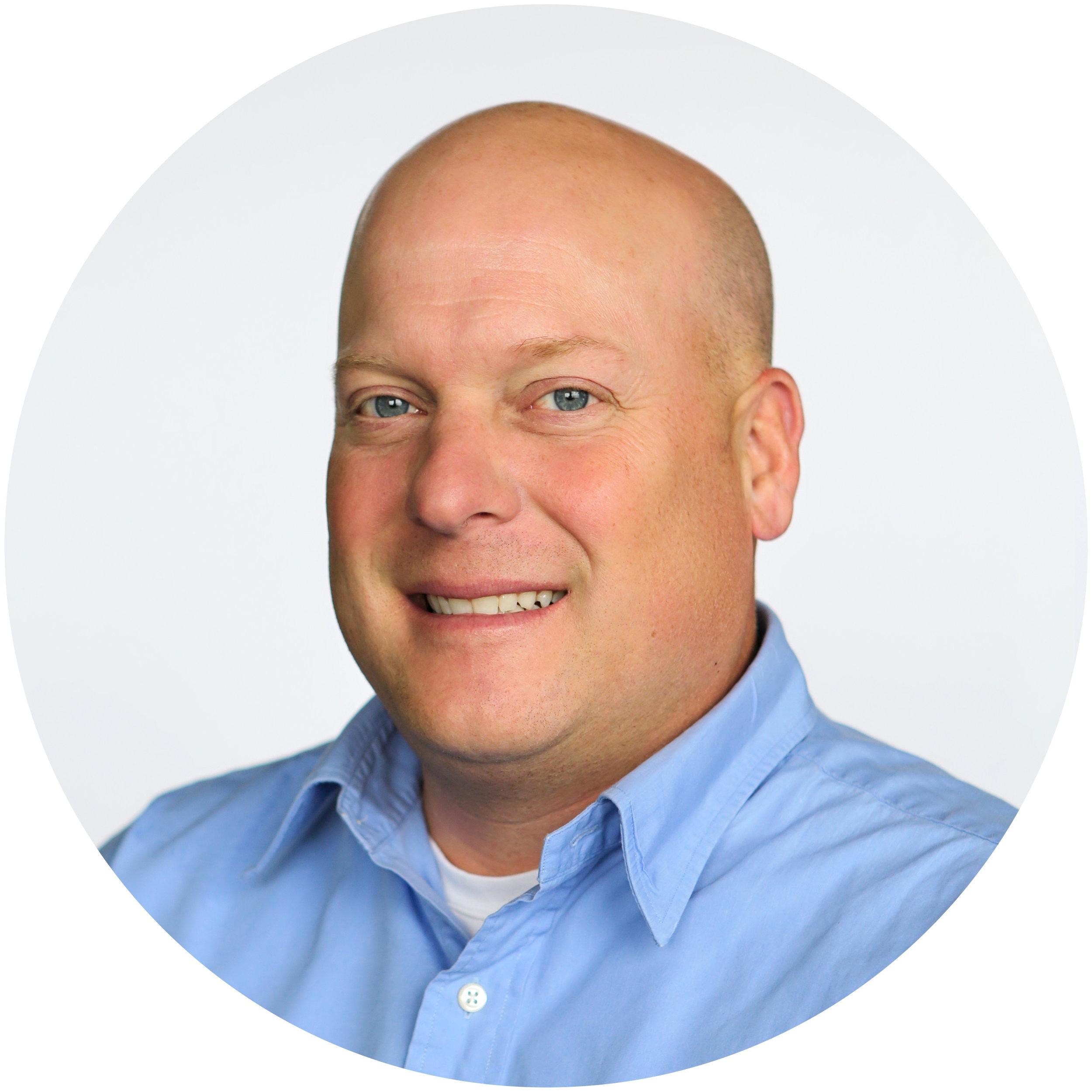 Steve Cobb, Vice President, Land Services, KERAMIDA Inc.