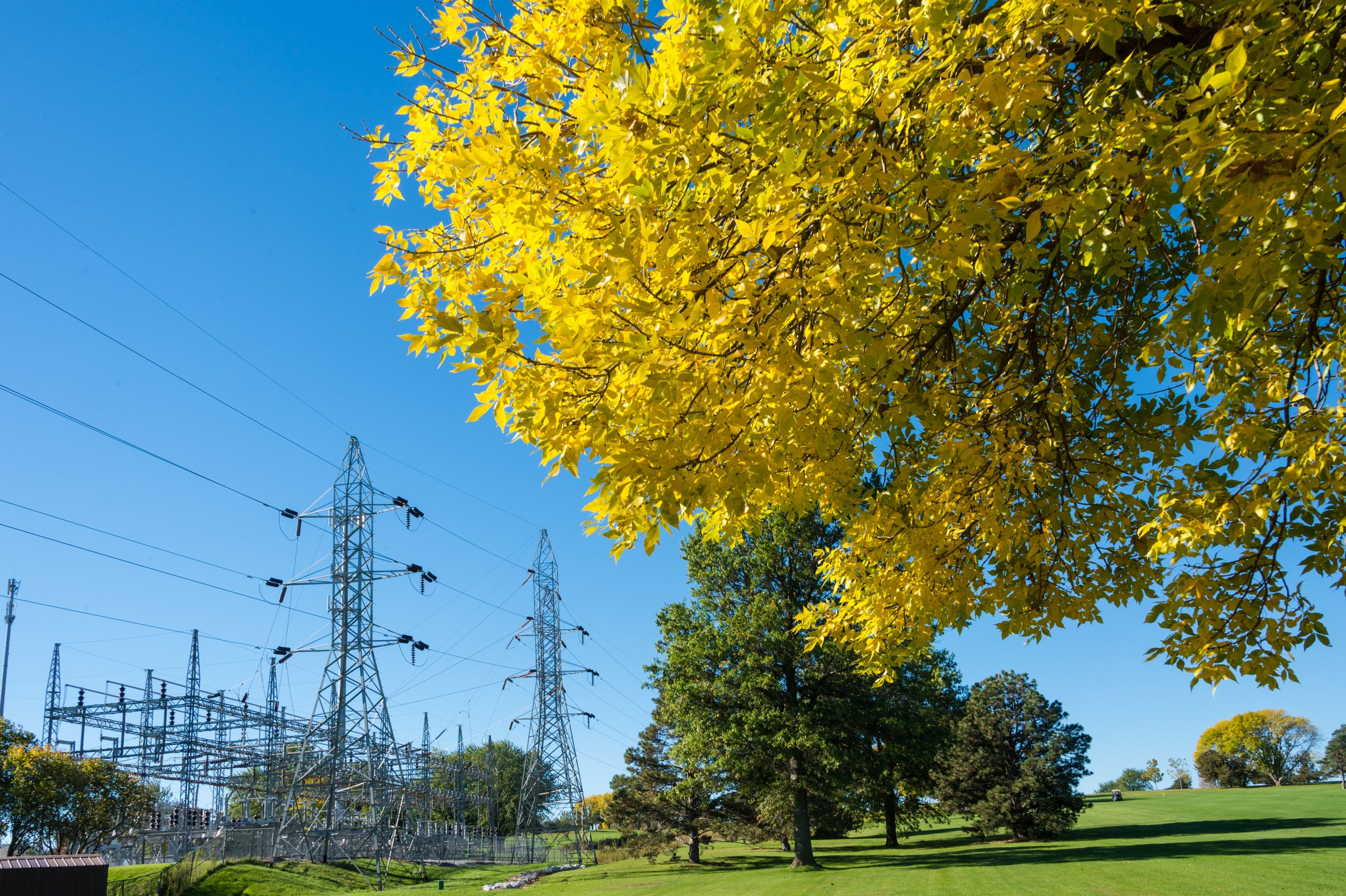 Sustainability Planning & Reporting for Power & Utilities Industry