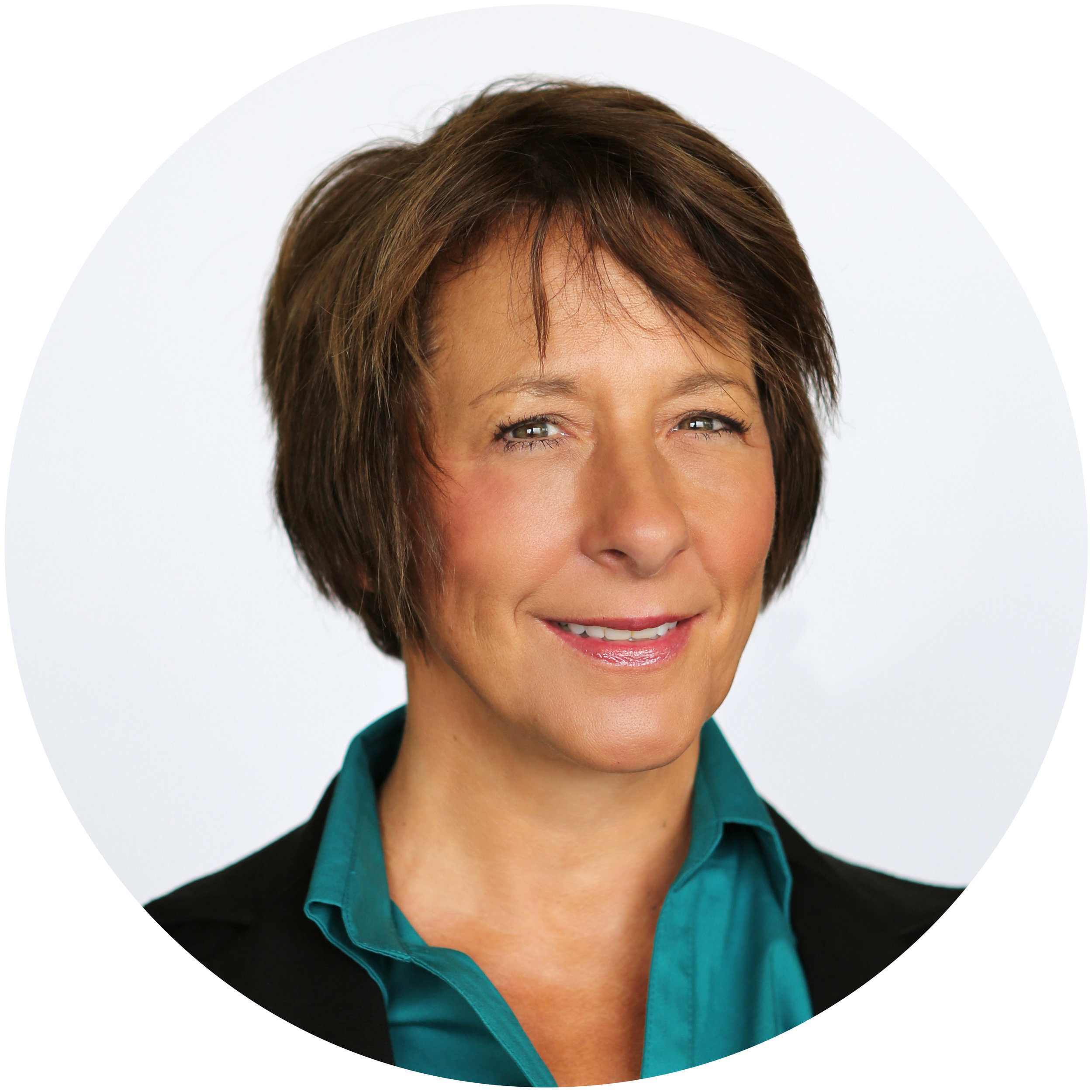 Sara Guss, Senior Project Manager, Land Services, KERAMIDA Inc.